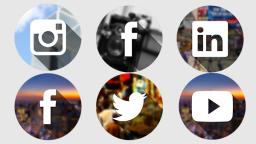 social media loco